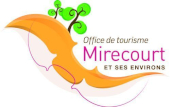 Site de l'Office de Tourisme de Mirecourt