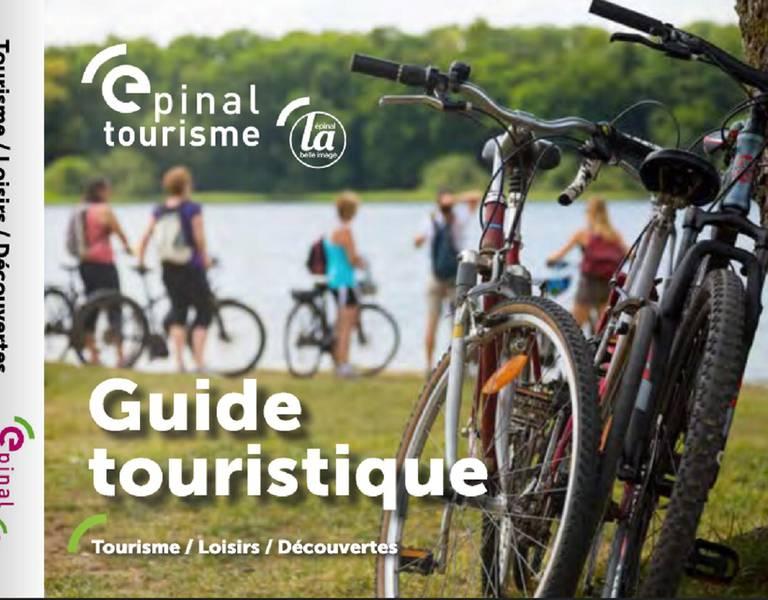 Guide Touristique d'Epinal