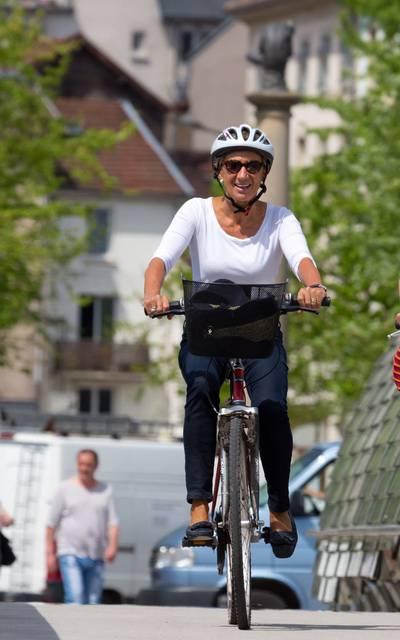 Véloroute vosges - Cyclisme vosges - Voie bleue - Piste cyclable Vosges - Piste cyclable Epinal - Location vélo Epinal