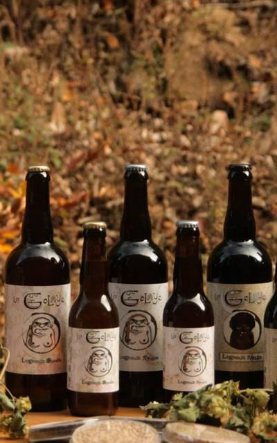 Bière vosgienne - Bière Lorraine - Bière artisanale