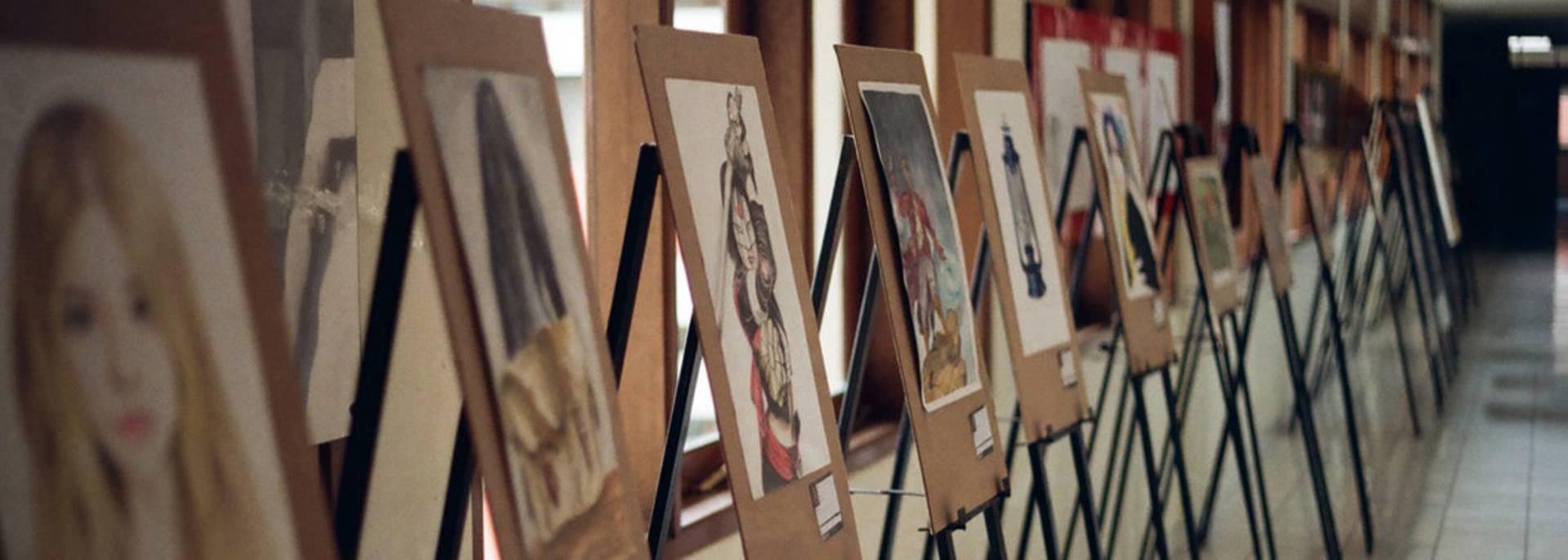 Fête des Images - Evénement Epinal - Images Epinal - Projection d'images