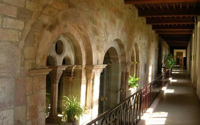 L'Abbaye d'Autrey et son jardin remarquable