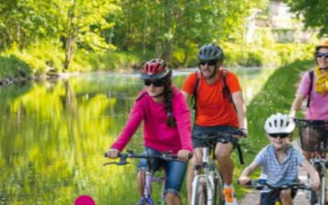 Itinéraire cyclotouristiques au coeur des Vosges