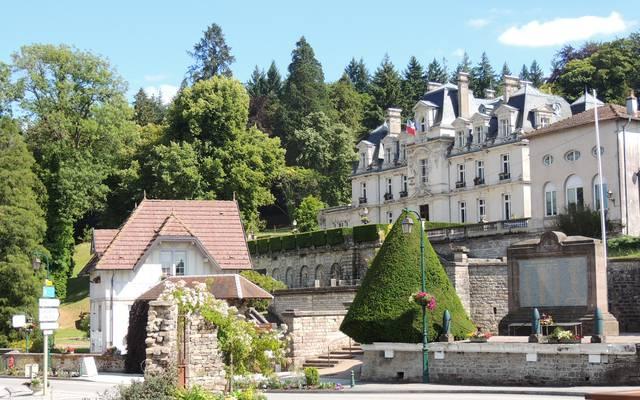 Le Château des Brasseurs - Xertigny