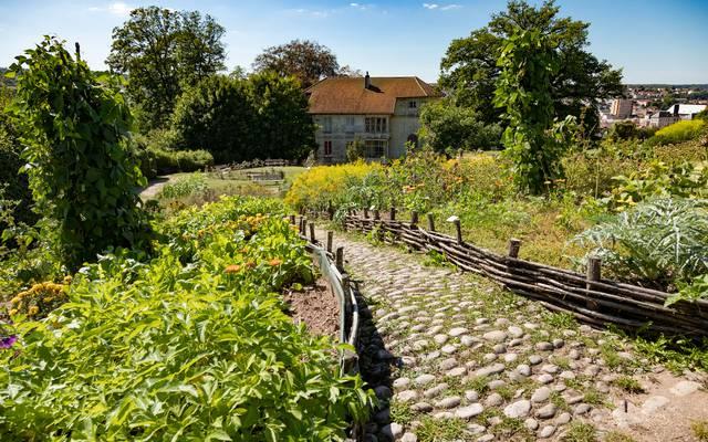 Une histoire de jardins