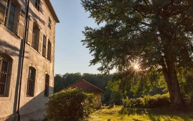 La Manufacture Royale de Bains-les-Bains