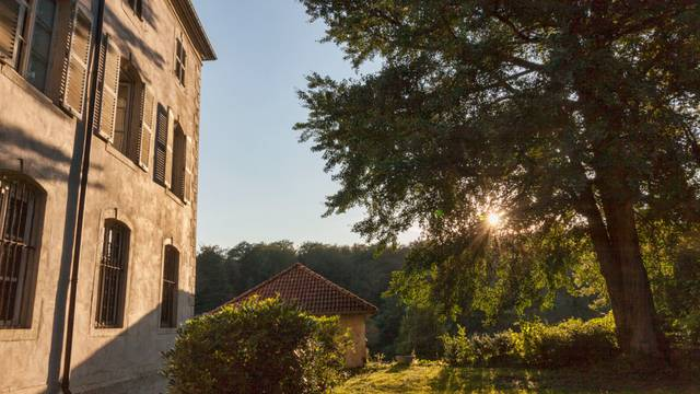 La Manufacture Royale - La Vôge-les-Bains