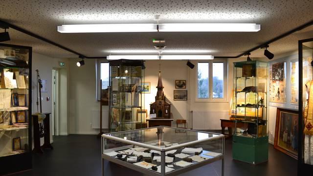 Le Musée du Patrimoine Thaonnais