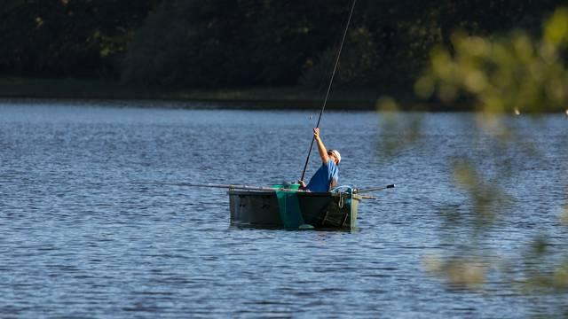 J'ai la pêche dans les Vosges