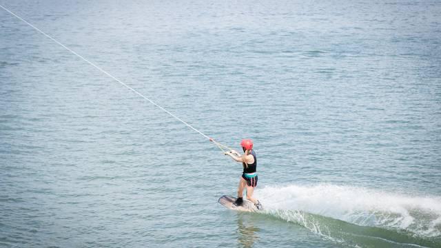 Water adventure en duo