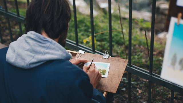 Les artistes de l'Imagerie d'Épinal