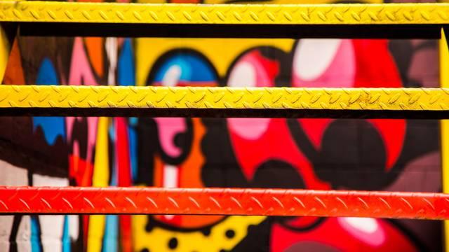Expositions et art urbain
