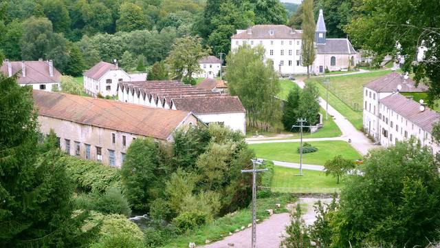 Thermes de Bains-les-Bains - Soins SPA - Bien être - Cure thermale Vosges - Bains les Bains - la Vôge les Bains