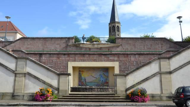 À voir / à faire autour de Châtel-sur-Moselle