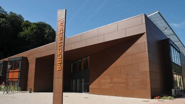 Cinéma Epinal - Grand cinéma - Cinéma Vosges - Activité Epinal - Cinés Palace - Histoire du Cinéma - Technologies audiovisuelles