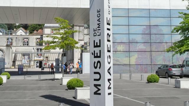 Les ambitions du Musée de l'Image
