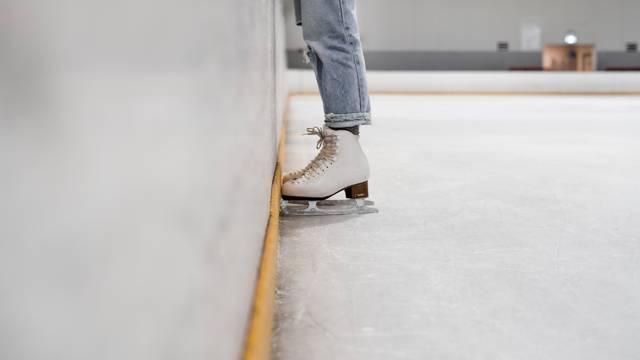 Patinoire Epinal - Activité Epinal - Hockey sur glace