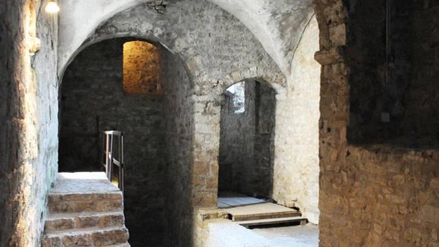 La Forteresse de Châtel-sur-Moselle