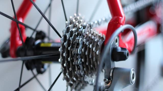 Les spécialistes du vélo