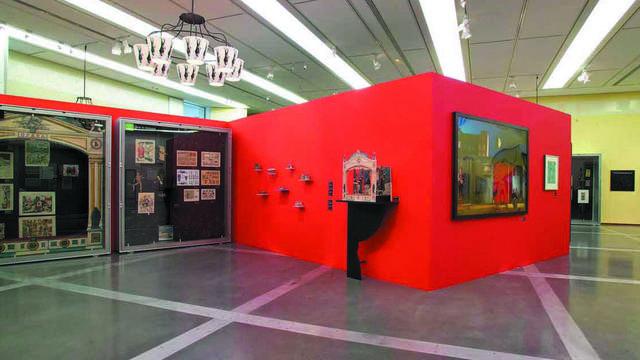 Les expositions du Musée de l'Image