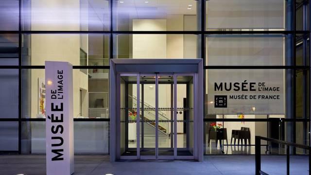Le Musée de l'Image