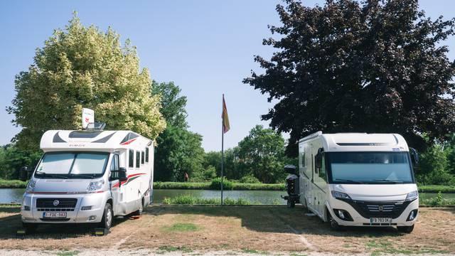 Stationner à Epinal - Camping-car - Se restaurer à Epinal - Sationnement Epinal - Parking Epinal