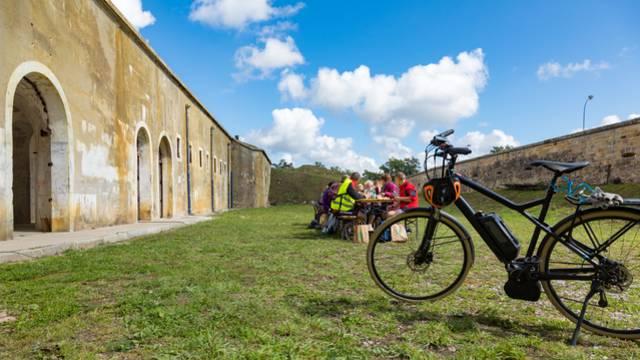 Événements et animations vélo à Épinal