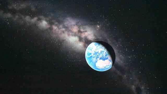 Planétarium Epinal - étoiles - histoire du système solaire - Activités famille Epinal