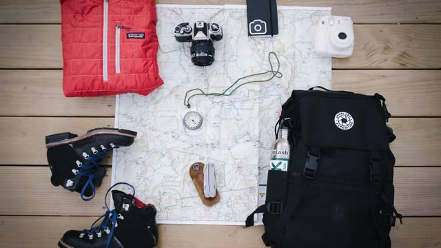 Préparation randonnée - Equipement randonnée