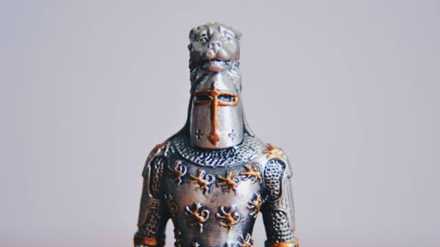 Le patrimoine médiéval à portée de main