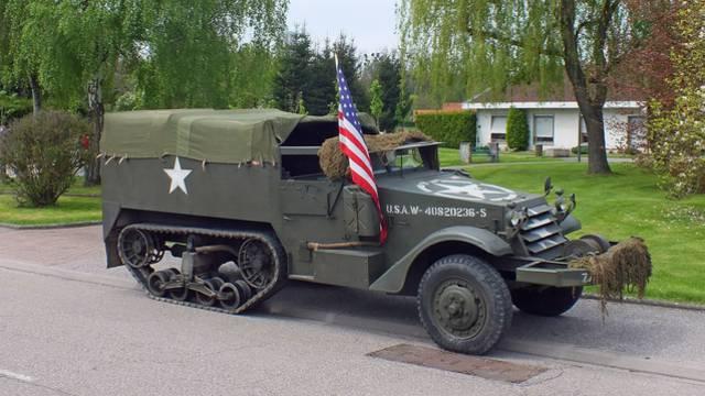 Musée d'Art Militaire - Vincey
