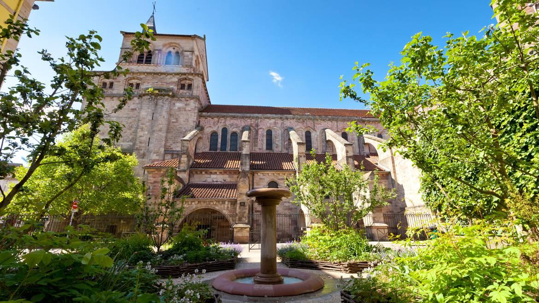 Visite guidée du Centre Historique d'Épinal