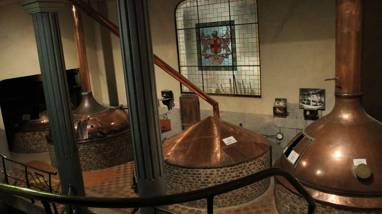 14h30 – Visite du musée Vosgien de la Brasserie de Ville-sur-Illon