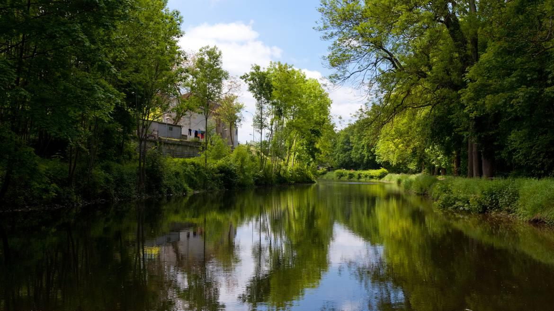 Étape 1 : 10h30 – Croisière sur le Canal des Vosges à Fontenoy-le-Château