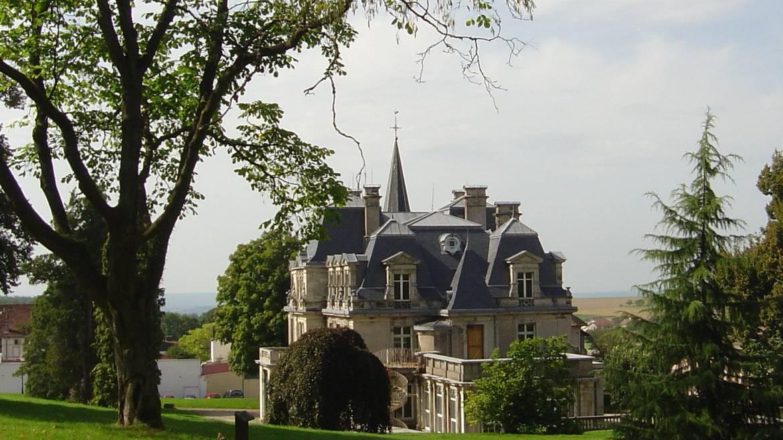 Visite de l'une des plus belles Mairies de France
