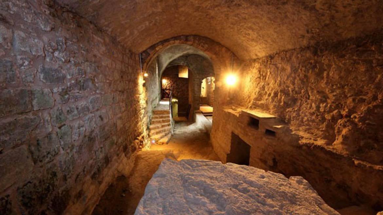 Découvrez la forteresse des Comtes de Vaudémont