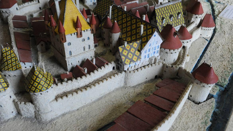 Activité médiévale