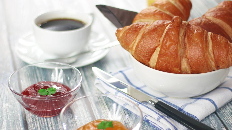 Étape 4 : Jour 2 – Petit déjeuner