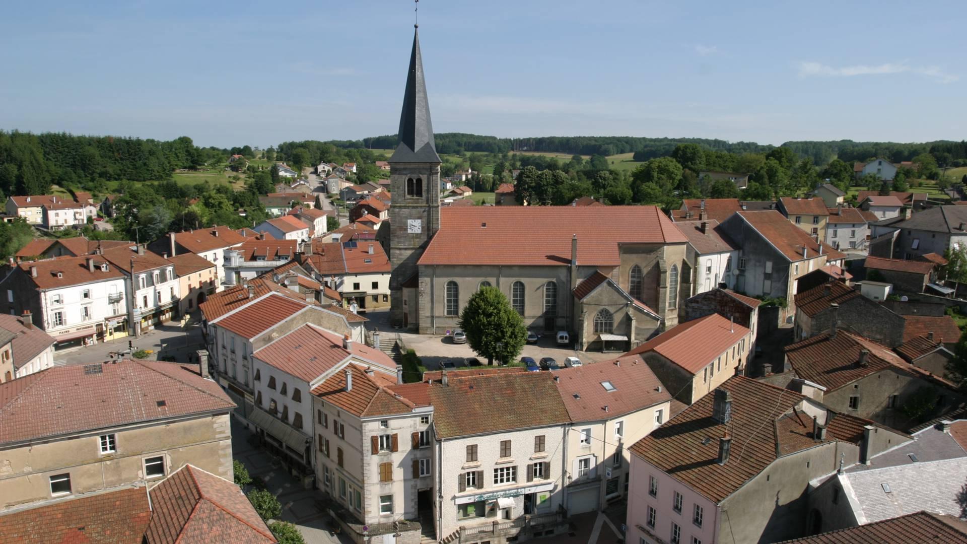 Thermes de Bains-les-Bains - Soins SPA - Bien être - Cure thermale Vosges