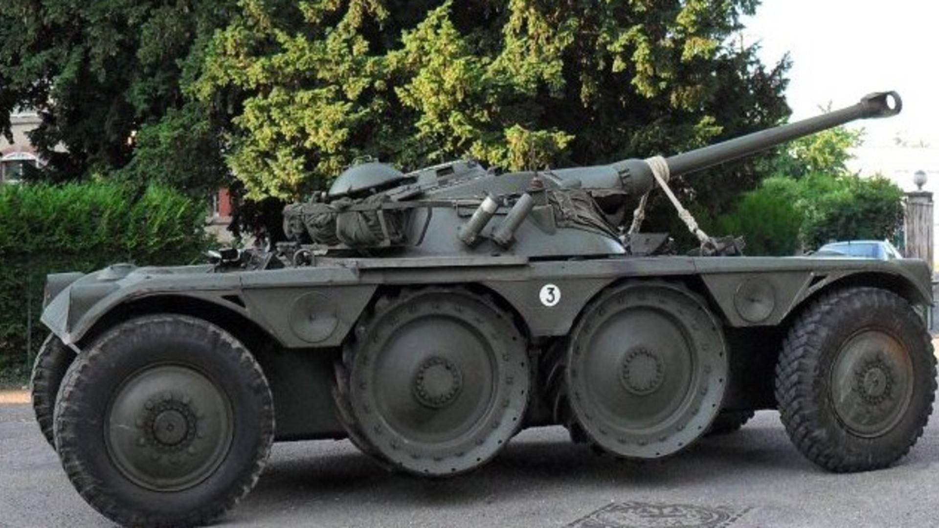 Musée d'art militaire Vincey - Musée militaire