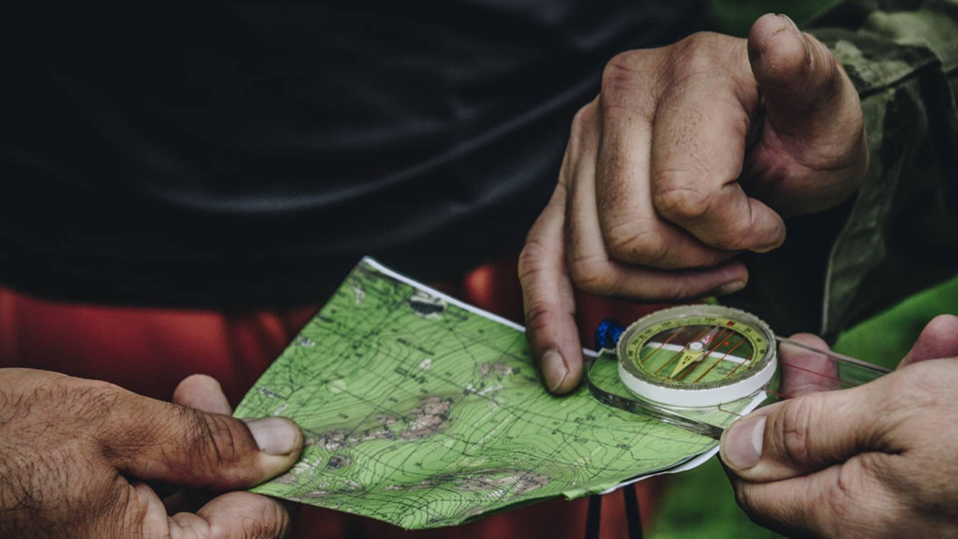 Accompagnateur haute montagne - guide de randonnée Vosges