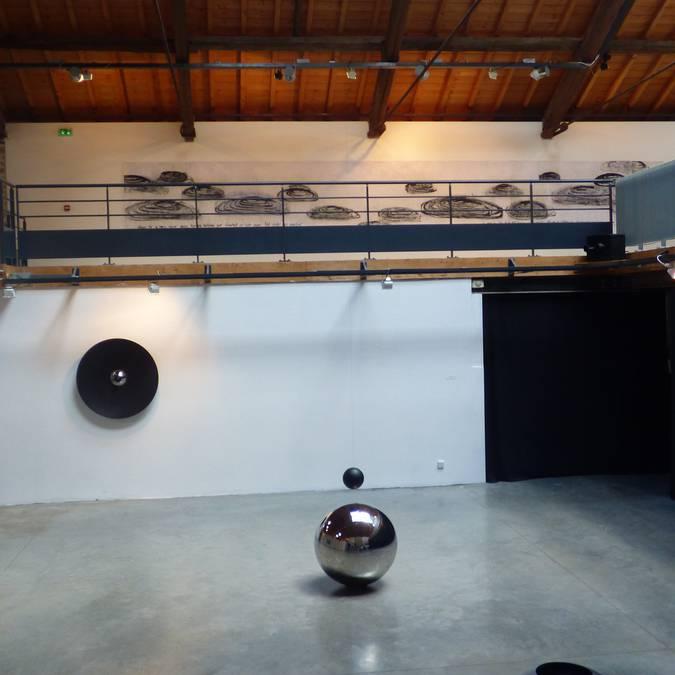 Plomberie d'Epinal - Activité Epinal - Oeuvres d'art