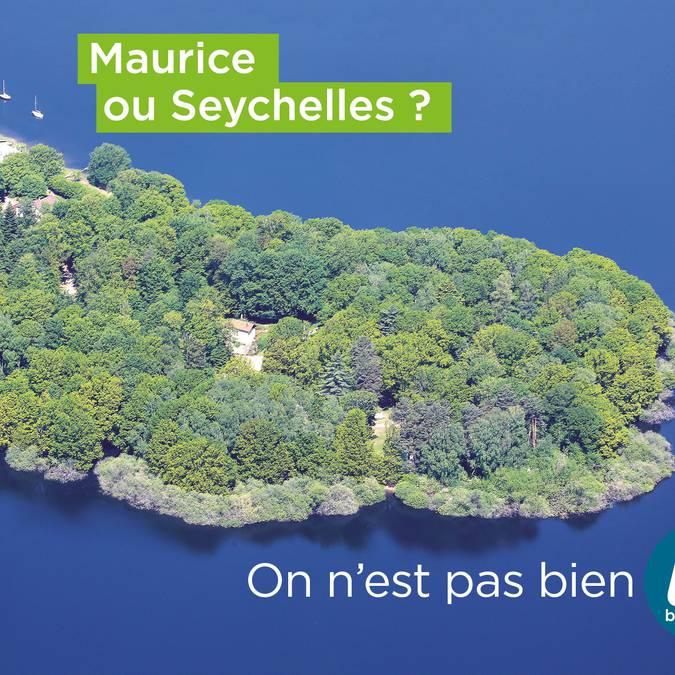 Maurice ou Seychelles ?