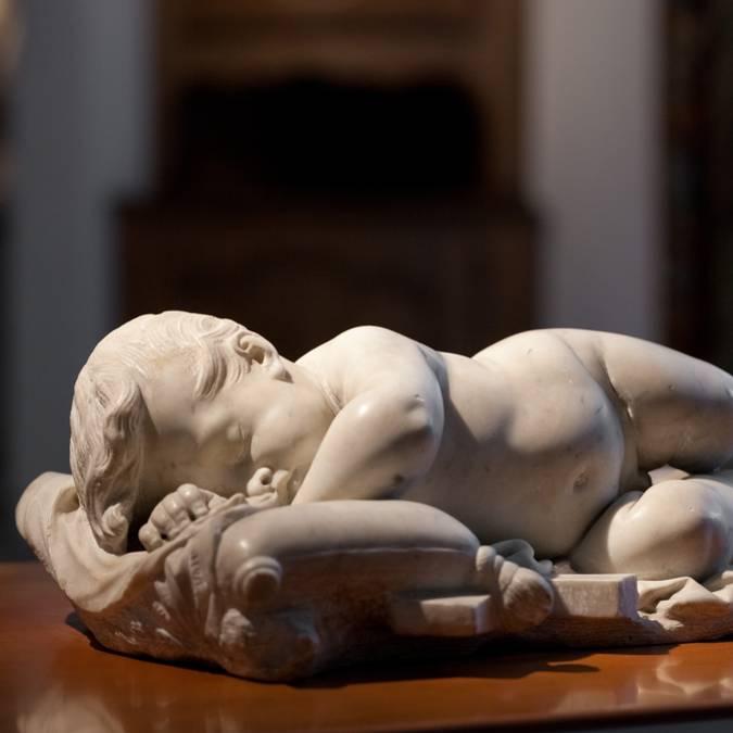 Musée Epinal - Musée d'art ancien et contemporain - Patrimoine Epinal - Culture Epinal - Œuvre d'art