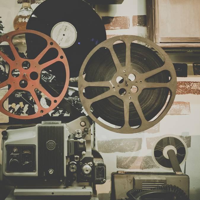 Cinéma Epinal - Grand cinéma - Cinéma Vosges - Activité Epinal - Cinés Palace